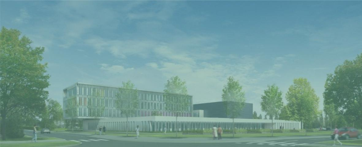 Human Sciences Institute in Brittany